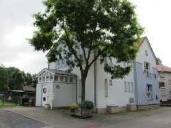 Quelle: Evangelische Kirchengemeinde Kürnbach-Bauerbach