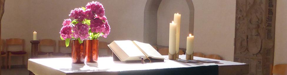 Quelle: Sigrun Grahm - Evang.Kirchengemeinde Kürnbach-Bauerbach